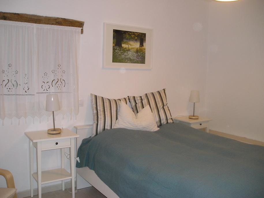 Apartamento rural las navedas apartamento 1 - Ropa de cama matrimonio ...